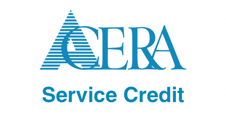 Service Credit